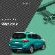 Chevrolet de cara nova, conheça o Spin 2019